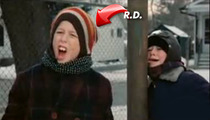 'A Christmas Story' Star R.D. Robb SUED -- You Ran Me Over With Your Mazda!
