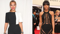 Beyonce vs. Kelly Rowland -- Who'd You Rather?