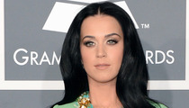 Katy Perry -- Best Pop Performance By a DUO