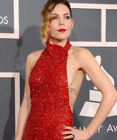 Grammy Dress Code -- Stars Who Didn't Get the Memo!