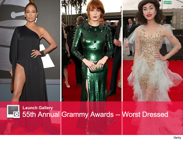 http://photos.toofab.com/galleries/55th_annual_grammy_awards__worst_dressed#tab=most_recent