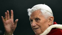 Pope Benedict -- Later ...