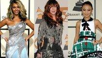Tone Deaf Grammy Fashion