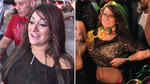 'Jersey Shore' Star -- FURY at Boob-Flashing Lookalike at Mardi Gras