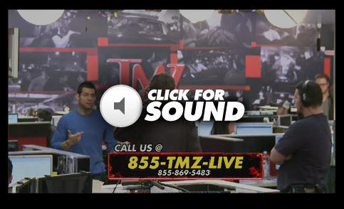 TMZ Live: Justin Bieber -- Don't Spit Where You Sleep