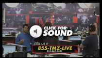 TMZ Live : Eva Longoria -- Master of Her Own Domain