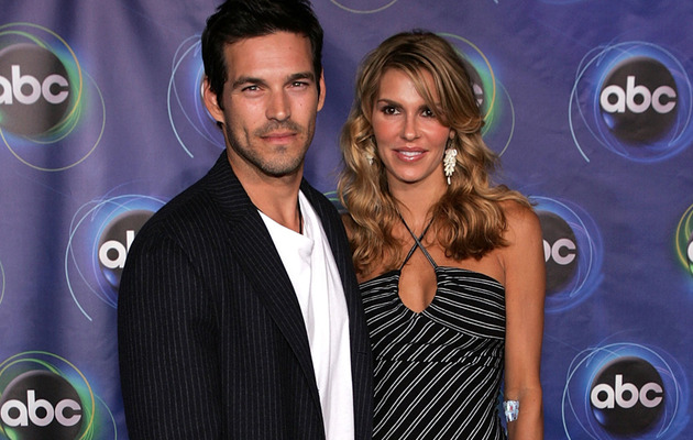 Brandi Glanville: I Have No Relationship With Eddie Cibrian!