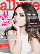 "Mila Kunis on Ashton Kutcher: ""People Change"""