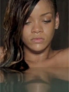 "Rihanna Goes Nude In New Music Video for ""Stay"""