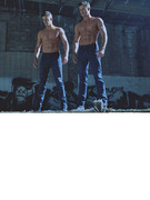 &quot;Desperate Housewives&quot; Twins Bulk Up for &quot;Teen Wolf&quot;