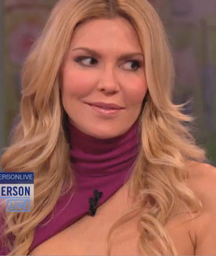 Brandi Glanville: Adrienne Maloof & Sean Stewart Make Me Want to Puke!