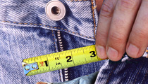 Chubby Checker (Singer) Sues Over Chubby Checker (Penis-Measuring App)