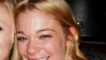 LeAnn Rimes Sues Dentist: You Screwed Up My Teeth!