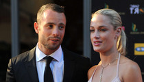 'Blade Runner' Oscar Pistorius Arrested for Girlfriend's Murder