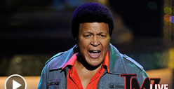 Chubby Checker -- &#039;I Don&#039;t Want People to Call Me a Penis&#039;