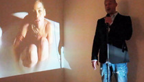 "Video: Vin Diesel Does Rihanna's ""Stay"" at Karaoke"