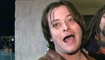 Edward Furlong -- Hauled Back to Jail