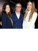 Exclusive: Tommy Hilfiger Reveals His Favorite Piece of Clothing and Least Favorite Trend!