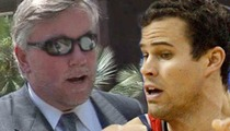 Kris Humphries' Lawyer -- Annulment Is Total BS