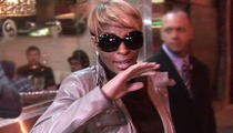 Mary J. Blige's FINANCIAL DISASTER -- New $900k Tax Lien
