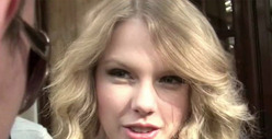 Taylor Swift Sued Over Epic Canadian Hoedown Disaster