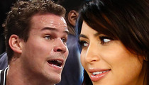 Kris Humphries -- I'd Miss NBA Playoffs ...To Screw Kim Kardashian in Court
