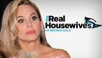 'Real Housewives of Beverly Hills' Star Adrienne Maloof -- Dear Producers ... I WANT OUT!