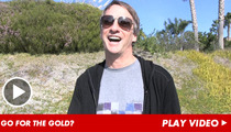 Tony Hawk -- WAKE UP, Olympics ... You NEED Skateboarding