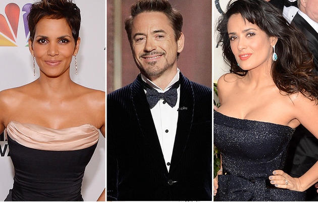 Oscar Presenters Announced! Who Will Be at the Show?