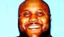 Christopher Dorner -- Gruesome Death Photos for Sale