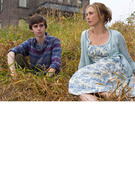 &quot;Bates Motel&quot; - Former Child Star Playing Young Norman Bates!