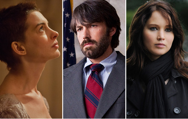 Oscar Predictions: Who Will Take Home a Trophy on Sunday?