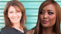 'Storage Wars' Star -- I Dropped $3,000 on Tila Tequila's Old Crap