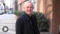 Kim Kardashian -- Catholic Church Honcho Cardinal Donald Wuerl Won't Touch Her Divorce