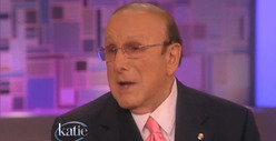 Music Legend Clive Davis -- I'm Bisexual