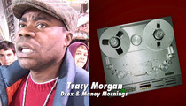 Tracy Morgan -- Alec Baldwin Should Apologize, BUT ONLY IF ...