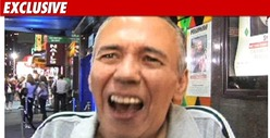 Gilbert Gottfried -- I'm Not Done Roasting Lampanelli!