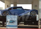 Will.i.am -- Does This $900k Car Belong to You???
