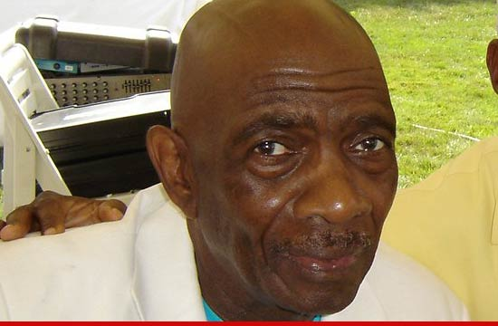 Lou Myers Dead -- Mr. Vernon Gaines From 'A Different World' Dies at
