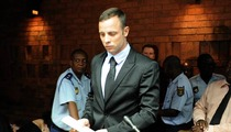 Oscar Pistorius Case -- Shots, Screams, More Shots