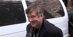 Alec Baldwin -- Me Apologize? Now THAT'S Funny!