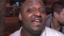 'MADtv' Star Aries Spears -- Wife Files for Divorce