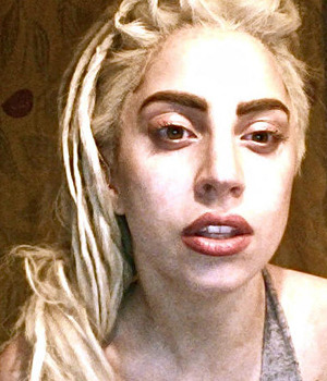Lady Gaga Thinks Shooting People in Her Videos is High Art and Not Weapon Glorification