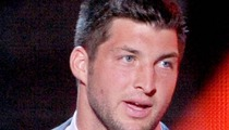 Tim Tebow CANCELS Speech at Controversial Church