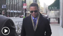 Jesse Jackson Jr. -- The Michael Jackson Interrogation