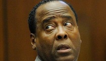 Conrad Murray to Take the 5th In Katherine Jackson Lawsuit Against AEG