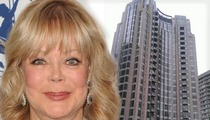 Candy Spelling Sues -- My Landlord is an A-Hole!