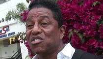 Jermaine Jackson -- Name Change Complete ... I'm Officially a JACKSUN