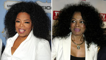 Oprah Winfrey -- My Hair Is to Di For