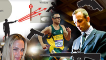 Oscar Pistorius -- You Be the Judge